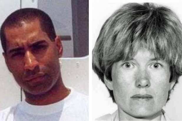 Koppel van Belgium's Most Wanted-lijst gearresteerd