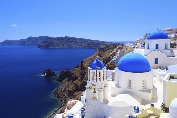La Grèce ouverte aux touristes dès le 14 mai