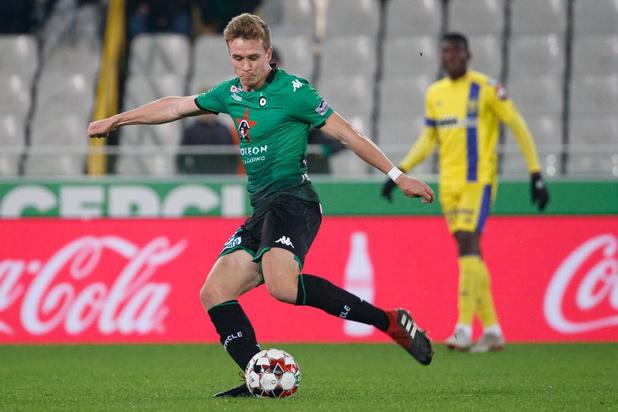 Cercle Brugge beloont eigen jeugdspelers