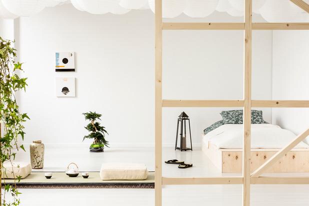 DÉCO | Mix de designs japonais et scandinave, le Japandi est la tendance déco de 2021 (shopping)