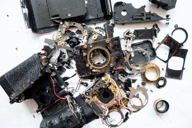 Que faire de ses déchets électriques et électroniques ?