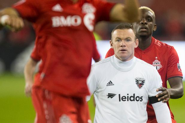 Rooney volgt Kompany's voorbeeld en gaat speler-coach worden