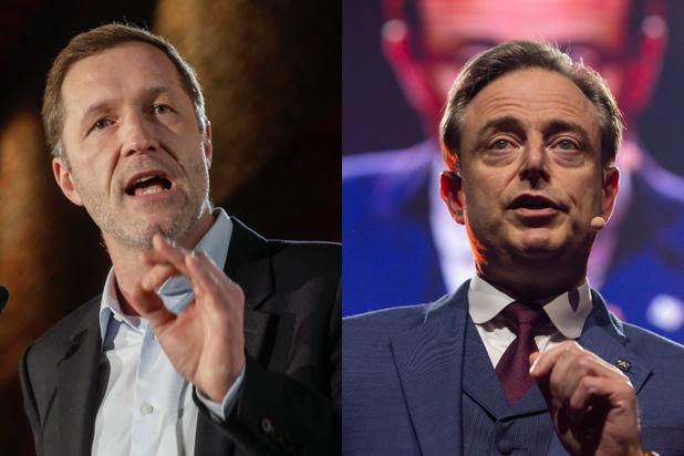 PS et N-VA, les meilleurs ennemis du monde: patrons flamands et francophones face au blocage politique