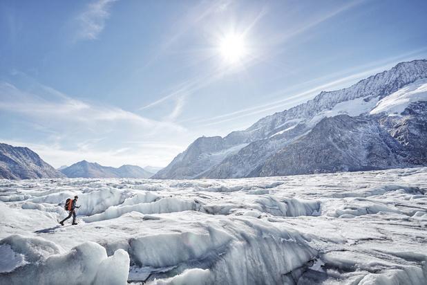 La Suisse mise sur le tourisme durable pour faire revenir les voyageurs
