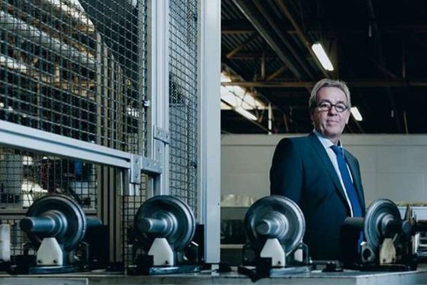 CEO Punch Powertrain overleden