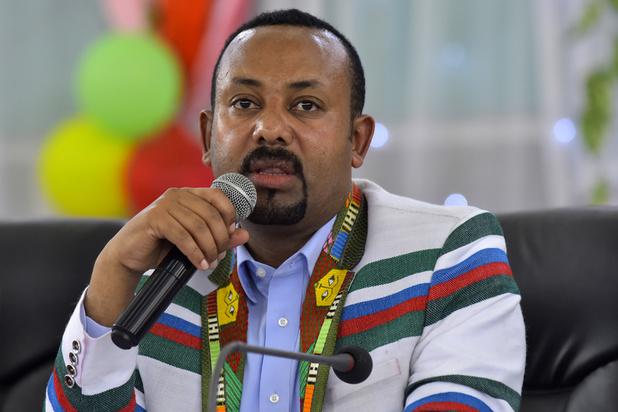 Le prix Nobel de la Paix est attribué au Premier ministre éthiopien Abiy Ahmed