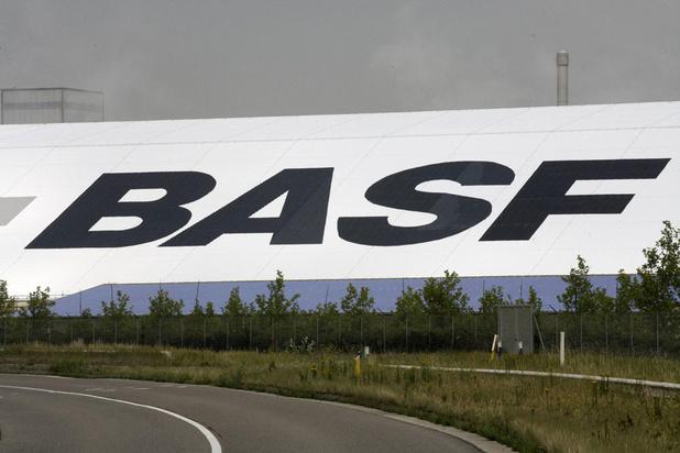 BASF stapt in nieuw windmolenpark om Antwerpse site van stroom te voorzien