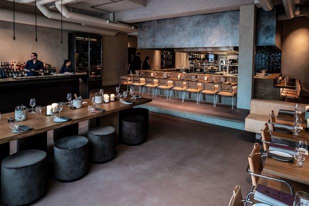 Bistro L.E.S.S. op 't Zand in Brugge: duizelingwekkend menu met topingrediënten