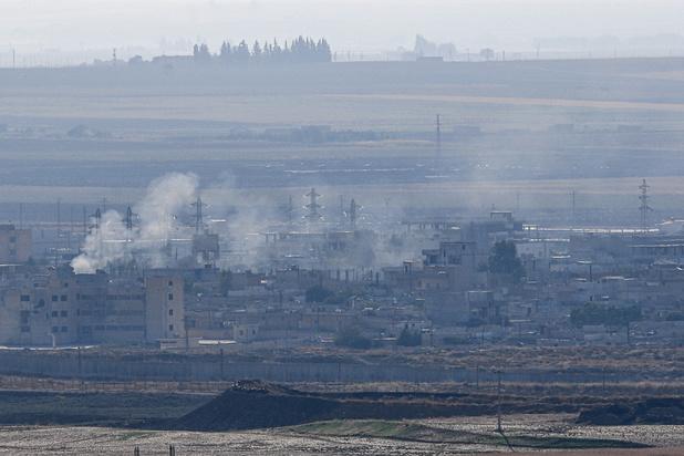Des preuves de crimes de guerre par les forces turques et les groupes armés syriens