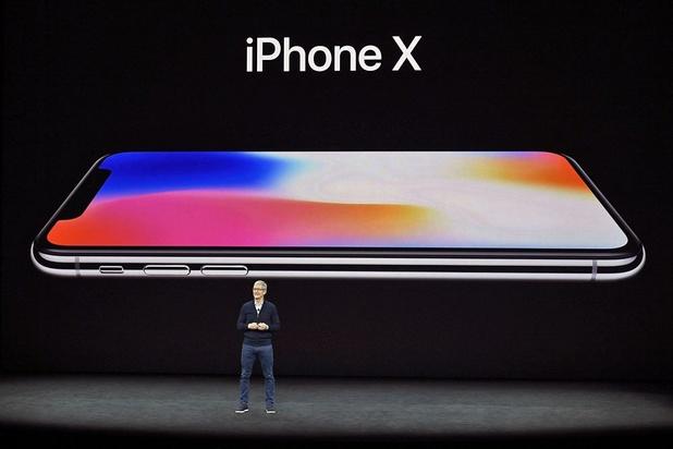 Un bug dans le code de démarrage permet une prise de contrôle complète d'un iPhone