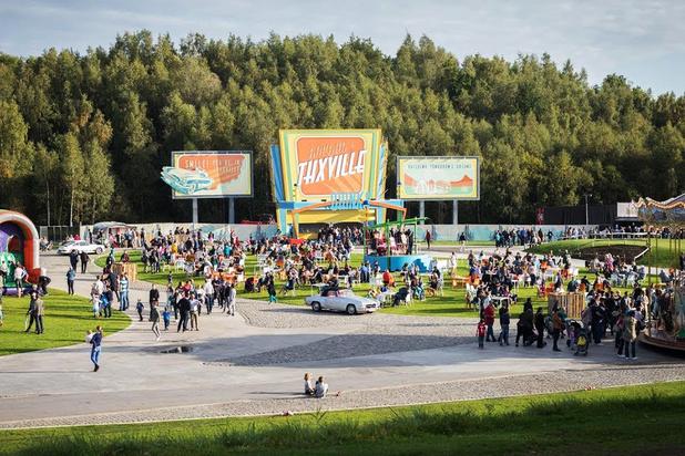 Twee festivals afgelast, waaronder het 'Tomorrowland van de personeelsfeesten'