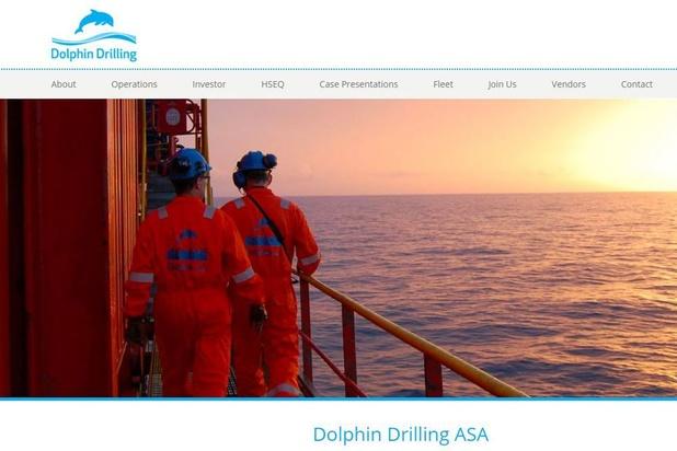 Dolphin Drilling: une fin sans gloire