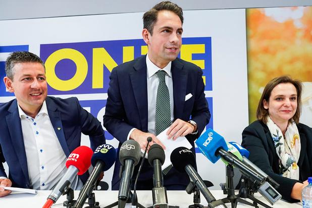 Waarom Vlaams Belang (nog) niet is uitgespeeld op Vlaams niveau