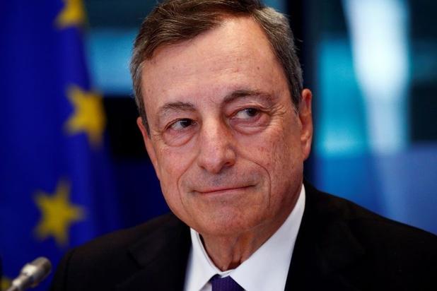 Carsten Brzeski (ING) over het monetaire beleid: 'De ECB speelt met vuur'