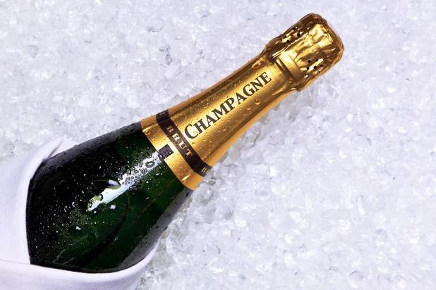 Les Britanniques font le plein de champagne, vin et bière, avant le Brexit
