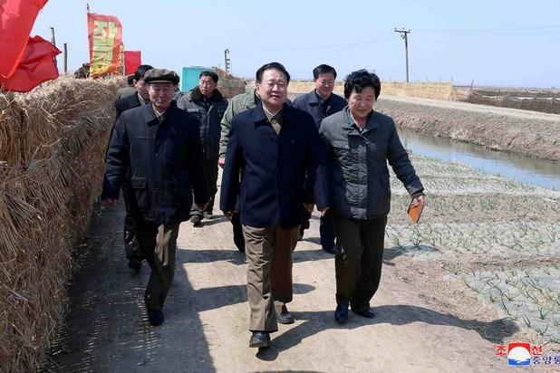 Noord-Korea heeft nieuwe (ceremoniële) president
