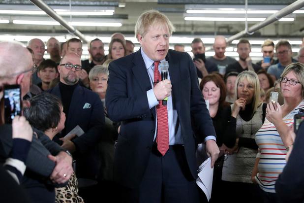 Waarom de handelsbeloftes van Boris Johnson onrealistisch zijn
