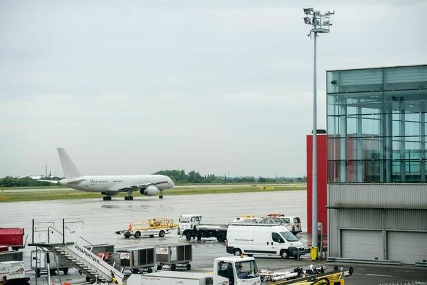 Avec WeCargo, Liège Airport va imaginer le futur du transport aérien de marchandises