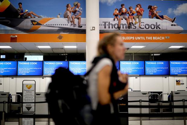 Garantiefonds Reizen over Thomas Cook-schok: 'ruim voldoende geld'