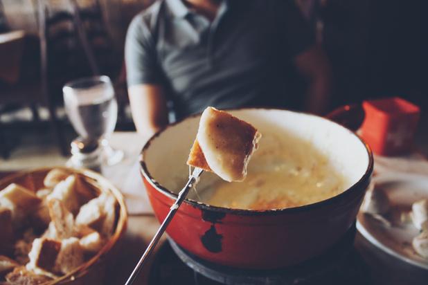 Partager une fondue en temps de covid, est-ce bien raisonnable?