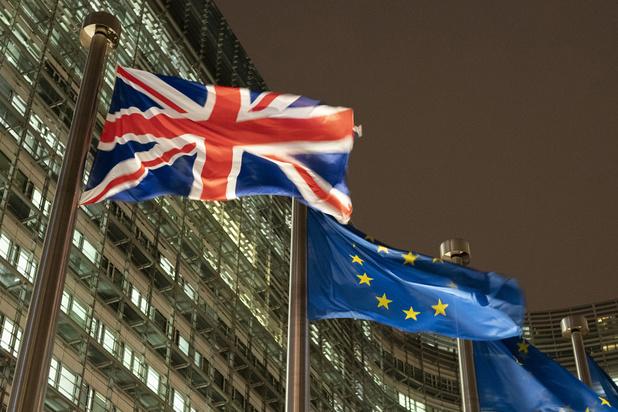 Reprise sans euphorie des discussions post-Brexit entre Londres et Bruxelles
