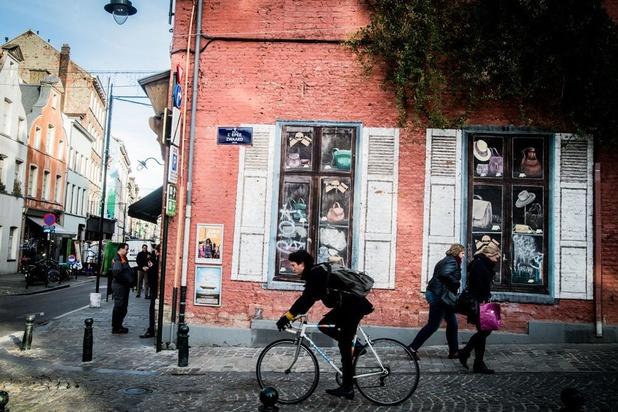 Promenez-vous dans Bruxelles au fil des contes