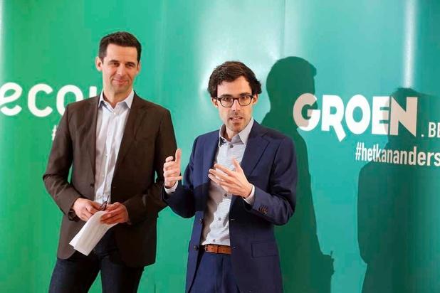 Ecolo et Groen ne voient aucune raison de prolonger les pouvoirs spéciaux
