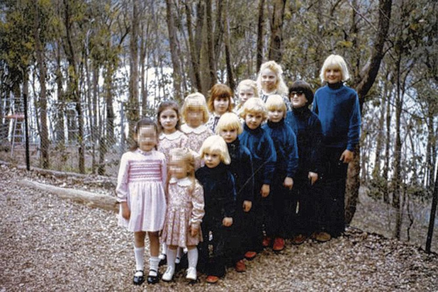 The Cult of the Family