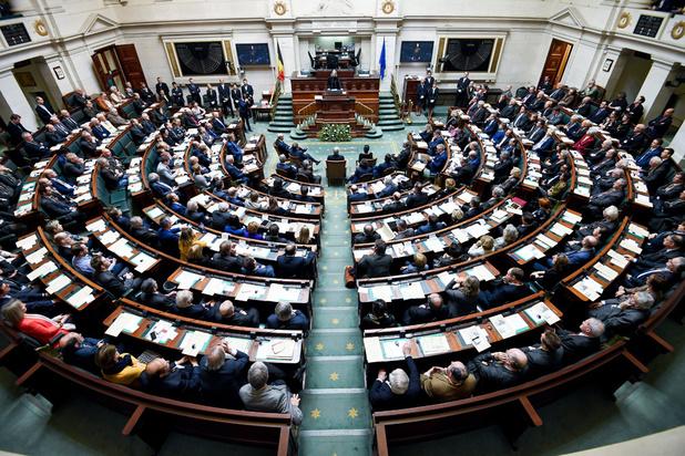 Kamer zet licht op groen voor zorgpersoneelfonds