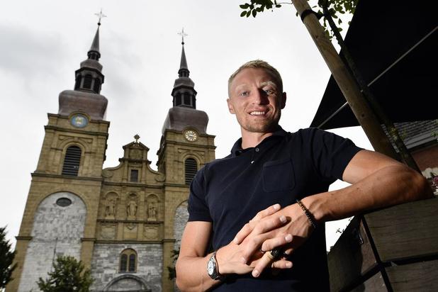 """Andreas Beck: """"Avec moi, Eupen a acquis à la fois le joueur et l'homme"""""""
