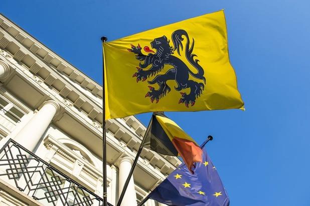 """""""Le casting complet des gouverneurs de province flamands se mariera avantageusement au coloris de la majorité gouvernementale"""""""