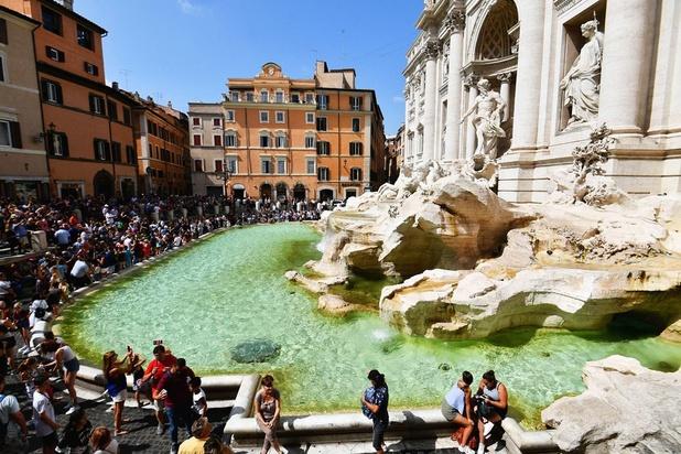 Le tourisme en Italie risque un recul d'un demi-siècle