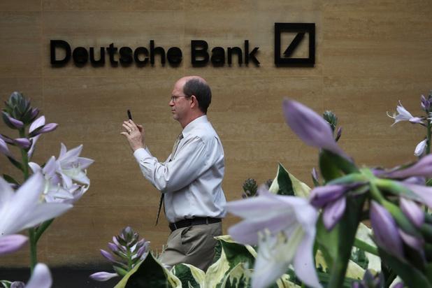 Deutsche Bank lijdt miljardenverlies