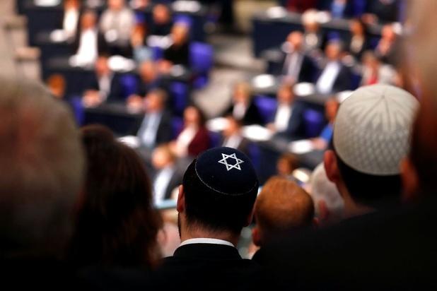 Israëlische ambassadeur mijdt contact met extreemrechtse AfD: 'Uiterst beledigend'