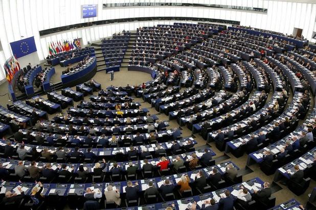 Brexit: les eurodéputés voteront après les députés britanniques sur l'accord