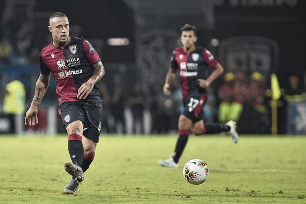 Cagliari draait op ninjapower