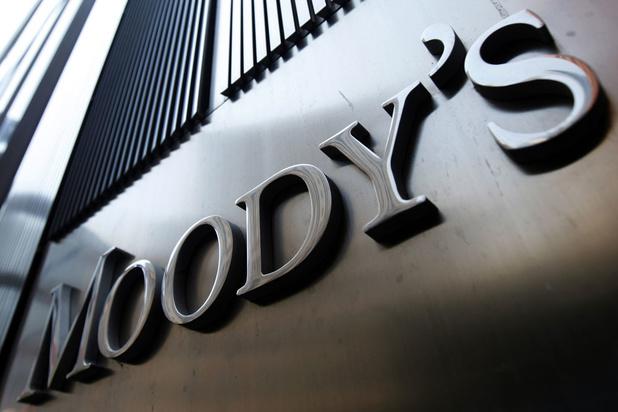 Moody's handhaaft Belgische kredietwaardigheid