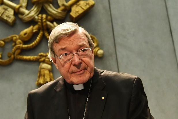 Australisch Hooggerechtshof spreekt kardinaal Pell vrij