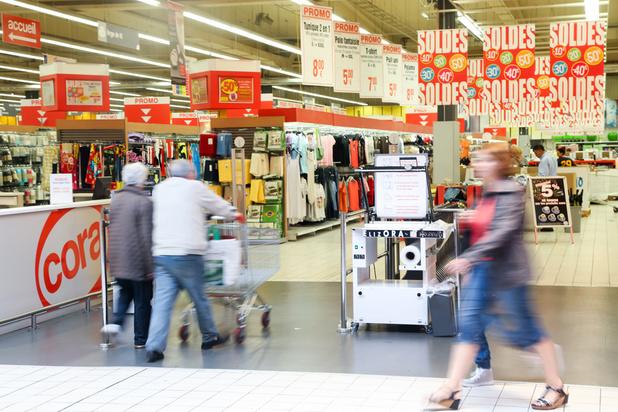 L'hypermarché, en fin de vie ou en pleine révolution ?
