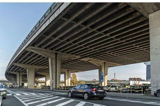 Viaduct van Gentbrugge krijgt volgend jaar opknapbeurt