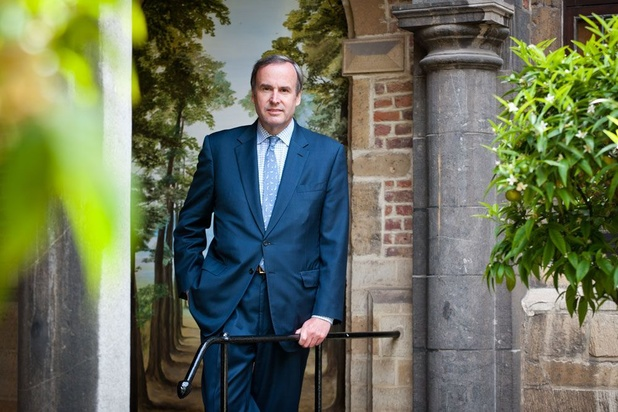 Thomas Leysen quittera ses fonctions de président du groupe KBC en mai 2020