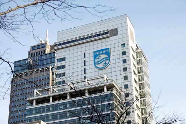 Beademingsapparaten bezorgen Philips meer omzet en winst