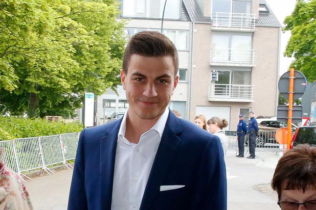 Geen activiteiten met Dries Van Langenhove toegestaan in auditoria UGent