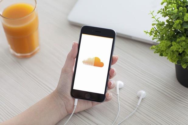 SoundCloud lance un service de diffusion payant en Belgique