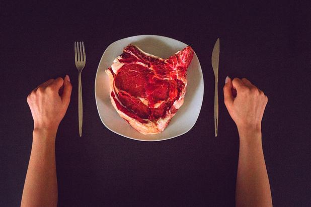 Meat the future: et si le végane sauvait la planète