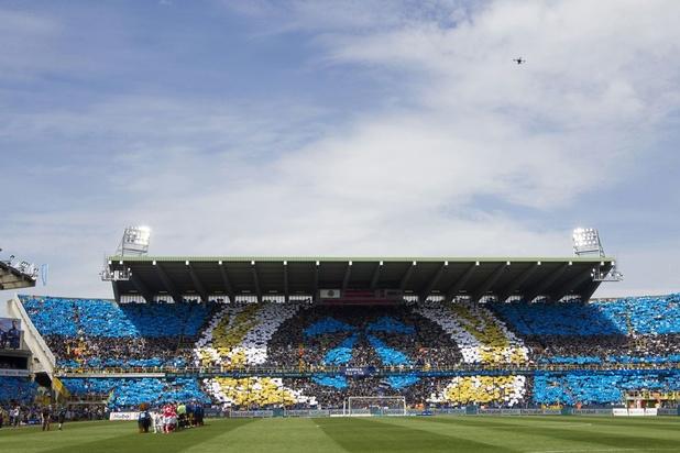 Burgemeester Brugge betreurt reactie Cercle Brugge in stadiondossier