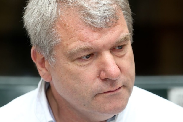 Le chef belge Eric Martin décède lors d'un voyage à Kinshasa
