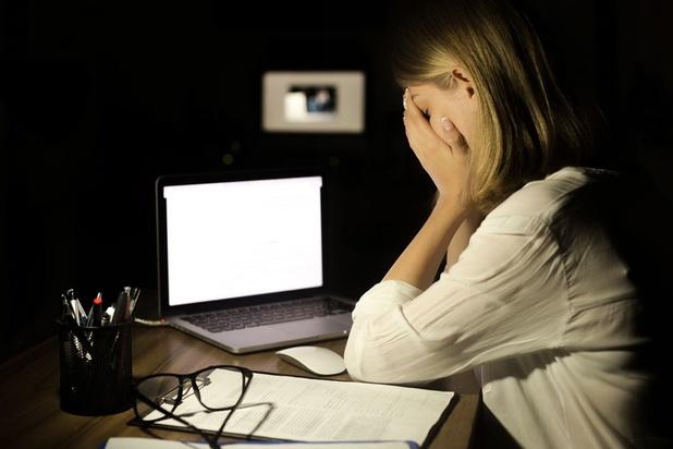 Près d'un employé sur 10 est cyberharcelé sur son lieu de travail