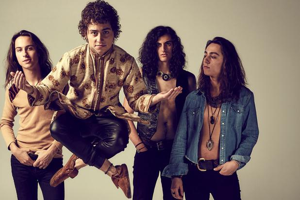 Greta Van Fleet: redders van de rock of Led Zeppelin van de Aldi?