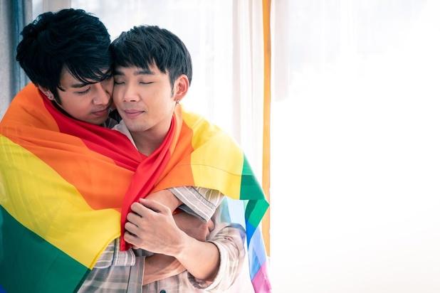Le mariage gay légalisé à Taïwan, une première en Asie
